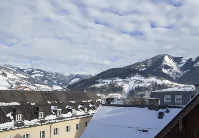 Apartment in Zell am See - Penthouse Schmittenview in Zell am See