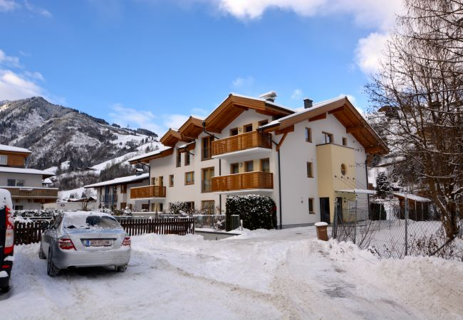 Apartment in Kaprun - Apartment Glacier and River by Z-K-H Rentals