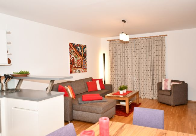 Apartment in Zell am See - Apartment Mountain Panorama by Z-K-H Rental