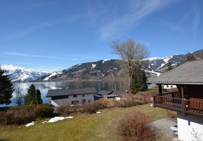 Apartment in Zell am See - Apartment LAKE and MOUNTAIN View by Z-K-H Rentals