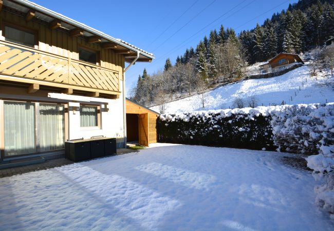 House in Kaprun - FINEST Holiday House Kitzview by Z-K-H Rentals