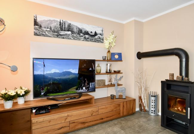 House in Kaprun - Holiday House Kitzview by Z-K-H Rentals