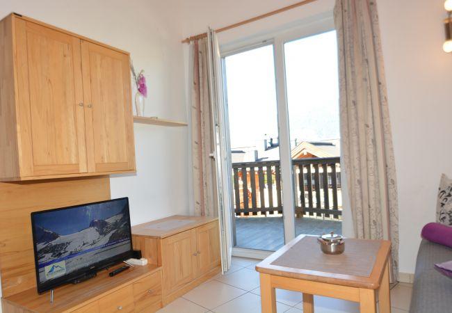 Apartment in Kaprun - Apartment Peter in Adler Resort by Z-K-H Rentals