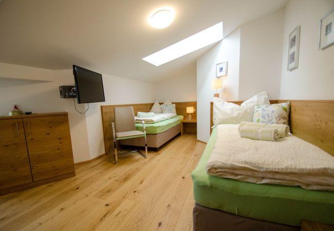 Apartment in Kaprun - Finest Penthouse Harmony / terrace & glacier view
