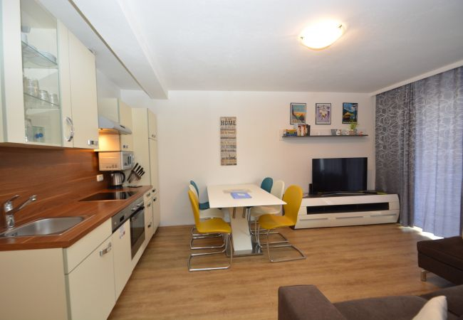 Apartment in Zell am See - AREIT ONE Family and Friends Apartment