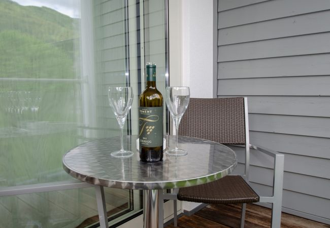 Apartment in Kaprun - Finest Apartment Glacier View with balcony