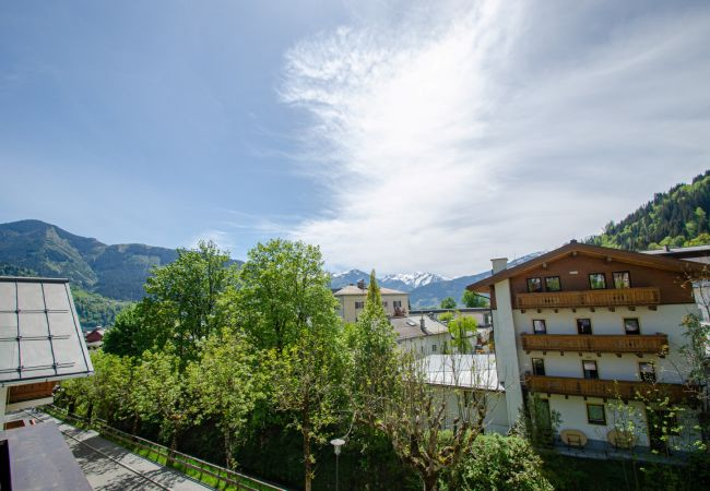 Apartment in Zell am See - Finest Villa Zell am See - Skihaserl, Sauna