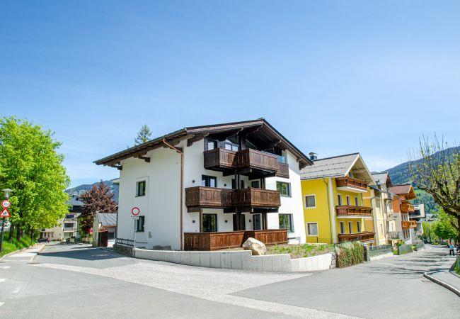 Apartment in Zell am See - Finest Villa Zell am See - PENTHOUSE, Sauna