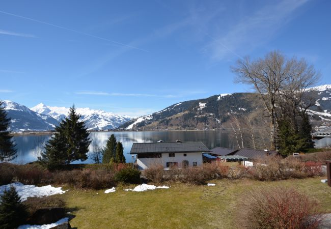 Ferienwohnung in Zell am See - Apartment LAKE and MOUNTAIN View by Z-K-H Rentals