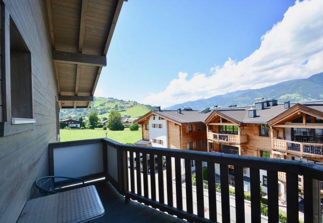 Ferienwohnung in Kaprun - Apartment Peter in Adler Resort by Z-K-H Rentals