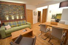 Ferienwohnung in Kaprun - Finest Penthouse Harmony / terrace &...