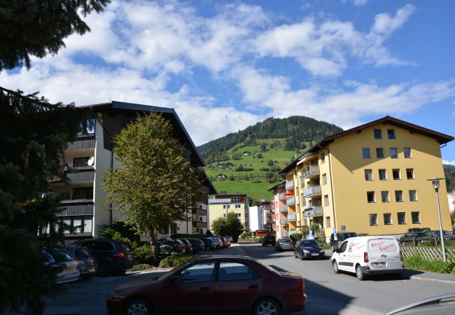Ferienwohnung in Zell am See - AREIT ONE Family and Friends Apartment