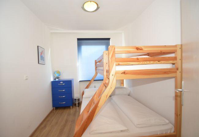 Ferienwohnung in Zell am See - AREIT ONE Family Apartment by Z-K-H Rentals