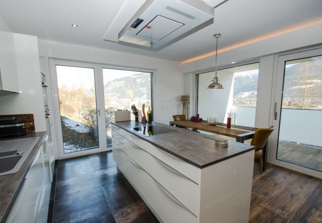 Ferienwohnung in Zell am See - Superb Alpine Lodges Zell am See 4pax