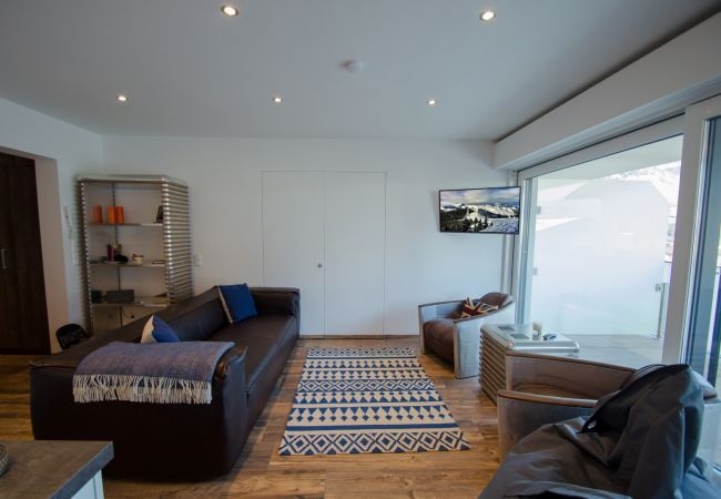 Ferienwohnung in Zell am See - Superb Alpine Lodges Zell am See 6-8pax