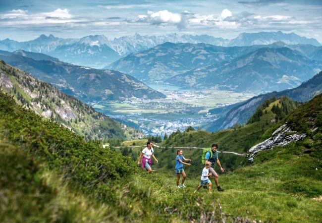 Ferienwohnung in Zell am See - Superb Alpine Lodges Zell am See 6-8pax