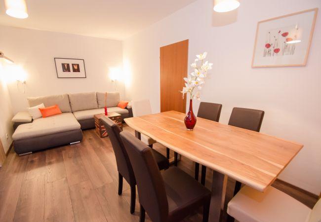 Ferienwohnung in Kaprun - Apartment Mark Kaprun