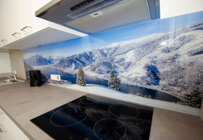 Ferienwohnung in Zell am See - Apartment Summer & Winter Fun II