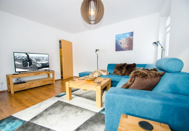 Ferienwohnung in Zell am See - Penthouse 4 Summer & Winter Fun Zell am See