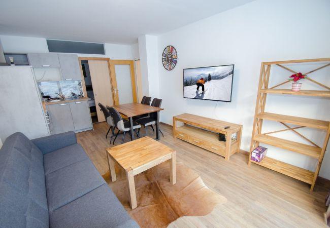 Ferienwohnung in Zell am See - Apartment Summer & Winter Fun I