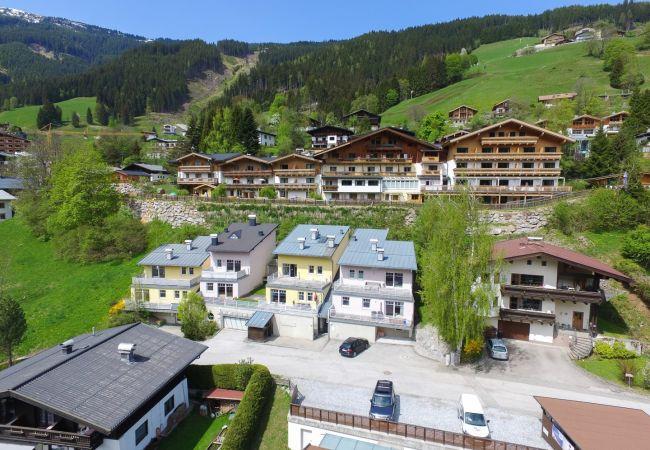 Ferienwohnung in Zell am See - Apartment Summer & Winter Fun I - 200 from ski lif