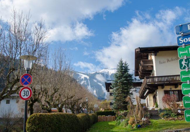 Ferienwohnung in Zell am See - Villa Zell am See - TOP 2