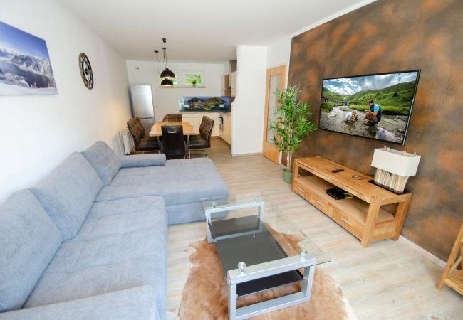 Ferienwohnung in Zell am See - Penthouse 3 Summer & Winter Fun Zell am See