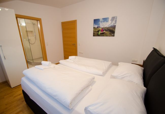 Ferienwohnung in Zell am See - Penthouse SEVEN in the heart of Zell am See